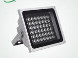 LED补光灯 48W阵列白光 智能交通/车辆道路抓拍监控闪光灯
