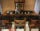 老船木家具厂家专业制造,质量有保障