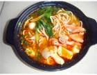 街头特色小吃加盟 仟佰味砂锅特色多