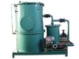 LYSF油水分离器,油污水处理器,含油废水处理设备-宜兴