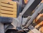 低价出售沃尔沃60挖掘机