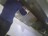 南阳大型净化器油烟设备 专业油烟管道清洗保洁