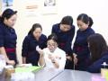 南阳蛋糕烘焙培训 面包培训学校