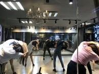 中山石歧零基础舞蹈培训