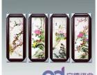 手绘陶瓷板画,高档陶瓷板画,陶瓷板画生产厂家