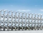 上海闵行区专业电动抗风卷帘门安装厂家 价格优惠