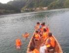 千岛湖小万农庄一线湖景带享受千岛湖的另一面