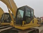 济南小松200-8二手挖掘机低价处理