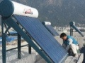 通州区太阳能维修专业热水器太阳能安装维修