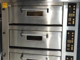 洛阳烘焙设备回收 洛阳冰柜回收