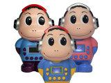 阿米罗罗小叽叽早教故事机X6丨婴幼教具丨儿童早教玩具丨婴儿玩具