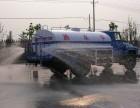 湘潭二手12吨绿化国四洒水车现车比较便宜