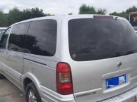 别克GL8 2003款 3.0 自动 7座GT旗舰剧院版-上海稳