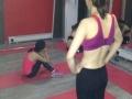帝一理疗瑜伽提高人体心脏运转效率
