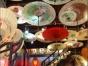 端午包粽子 穿越学习汉文化来天怡山