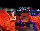 宣城本地礼仪模特 一手外籍乐队 外籍模特 外籍舞蹈
