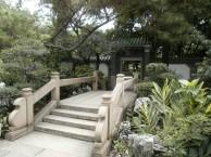 广州芳村太极拳培训教学-杨式太极拳私教-醉观园