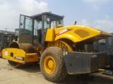 云南二手压路机,徐工18吨压路机优质货源