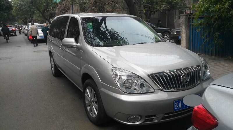南京多种商务车出租