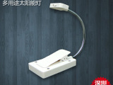 N600多用途太阳能灯 太阳能台灯 带USB充电功能  淘宝代发
