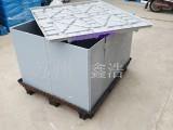 今日较新围板箱 天地盖价格 就在苏州鑫浩供应商