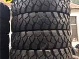 华鲁银宝1400R25 24矿卡矿山宽体车自卸车钢丝轮胎