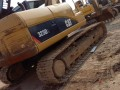南昌二手卡特挖掘机 卡特323D出售了