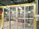 160型室内门窗调试架安装图
