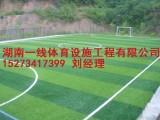 湘乡市足球场人造草皮设计要求湖南一线体育设施工程有限公司