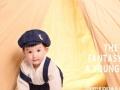襄阳专业宝贝照金贝儿童摄影宝宝几个月会开始认人?