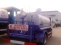 转让 洒水车重庆国五5吨洒水车价格