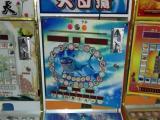 大白鲨狮子熊猫兔子机 老虎投币游戏机