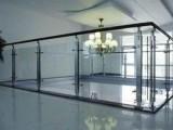 北京玻璃安裝 玻璃避風閣安裝