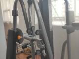 太原室内健身器材多功能三人站