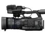 索尼手持式专业摄像机PMW-EX280