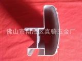 长期供应高强度工业铝型材 大型工业铝型材 家具铝型材