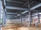 北京钢结构厂房制作 厂房隔层搭建