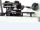 双金属元件自动绕制机