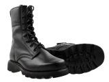 强人皮靴 作战鞋 战术靴 沙漠作战靴 钢头防暴鞋