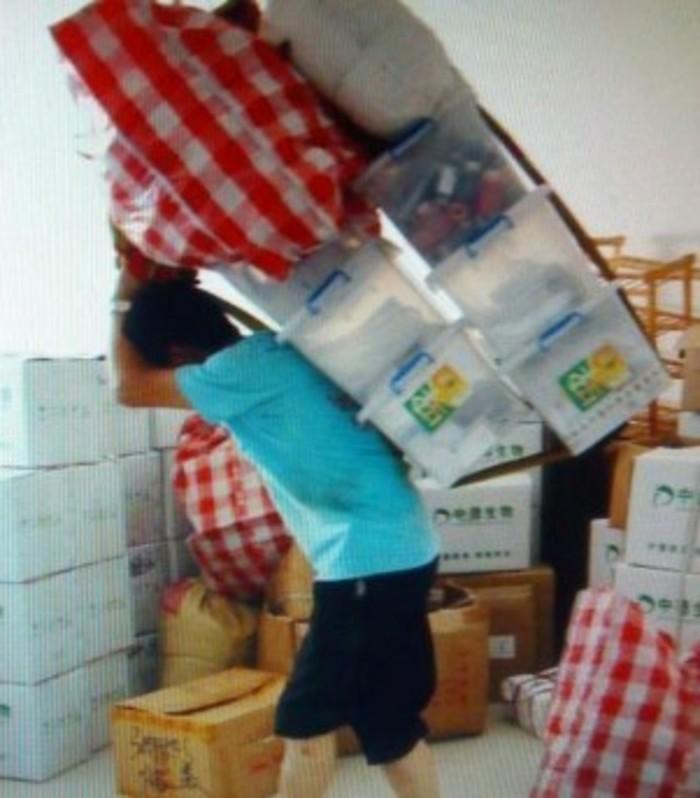 济南战友搬家正规注册家具拆装,长途搬运