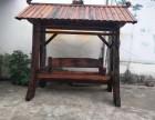 老船木茶桌椅办公桌老板桌会议桌椅客厅家具