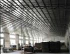 新圩新出钢构厂房滴水7米高1200