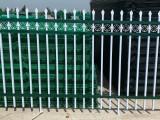 定做锌钢护栏