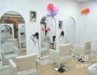 广州回收二手发廊用品美容院用品洗头床收银台等