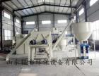 山东省人工的腻子粉生产设备 腻子粉生产设备 自动化腻子粉设备