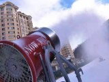 品牌造雪机 论造雪机价格看人工造雪机性能