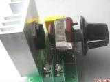 4000W 可控硅调压器 大功率可控硅调压调速调温调光 控制器