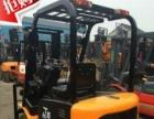 9成新二手柴油3吨/2吨叉车/合力叉车/杭叉叉车