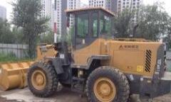山东临工 LG933L 装载机         (柳工50加长臂)