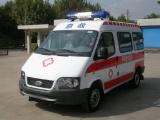 无锡长途救护车出租-无锡出院转院救护车-跨省救护车